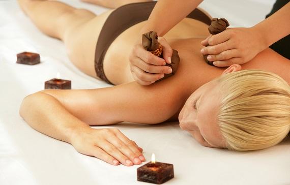 Curso de masajes del mundo