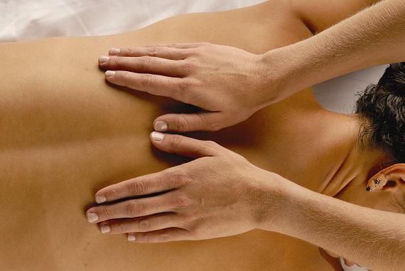 Curso de masaje de Tui Na