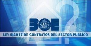 Curso superior la fiscalización y la nueva Ley de contratos del sector público