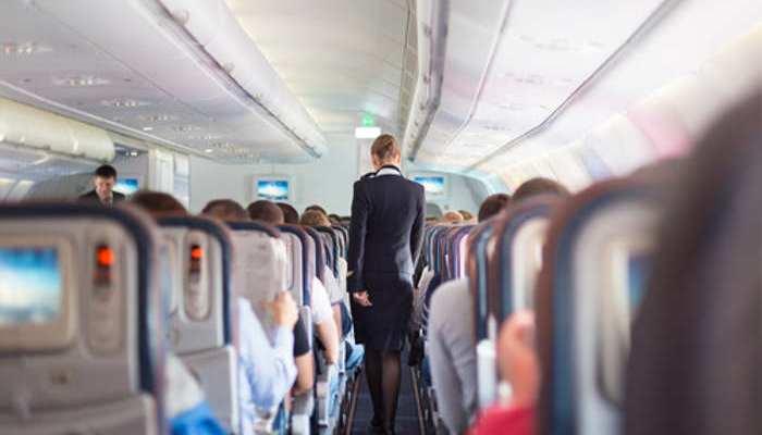 cursos de azafata de vuelo