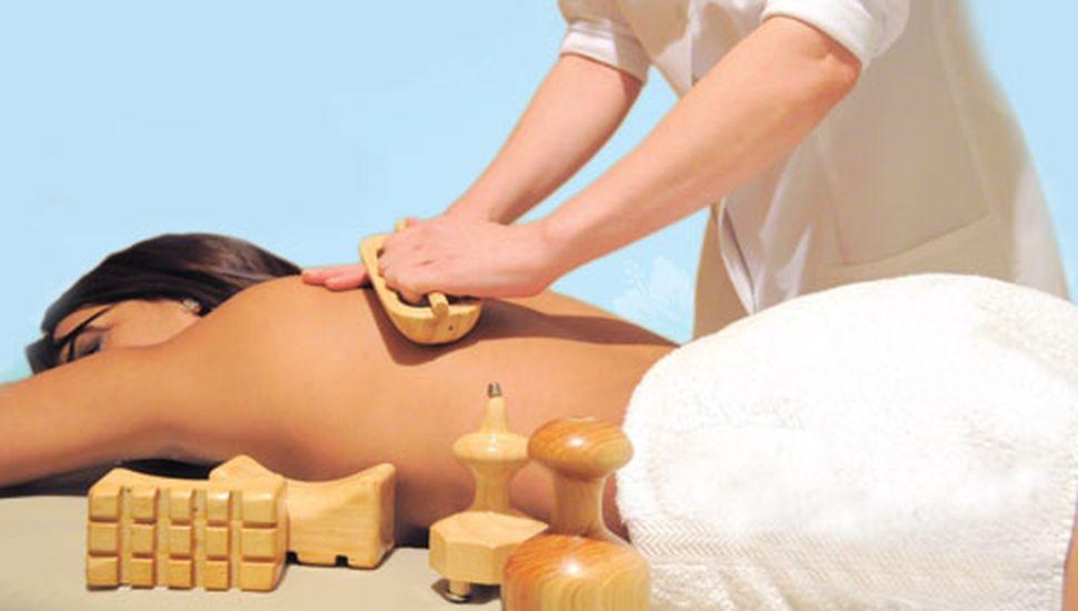 cursos de maderoterapia formación en maderoterapia profesional