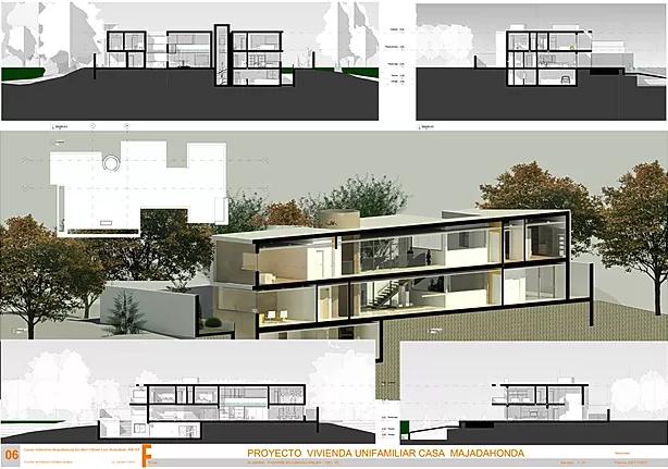 Máster BIM Arquitectura REVIT