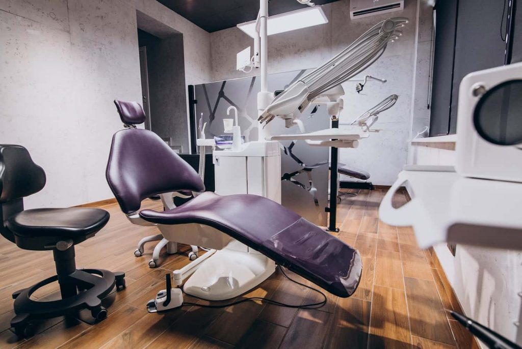 gestion y dirección de clinicas dentales